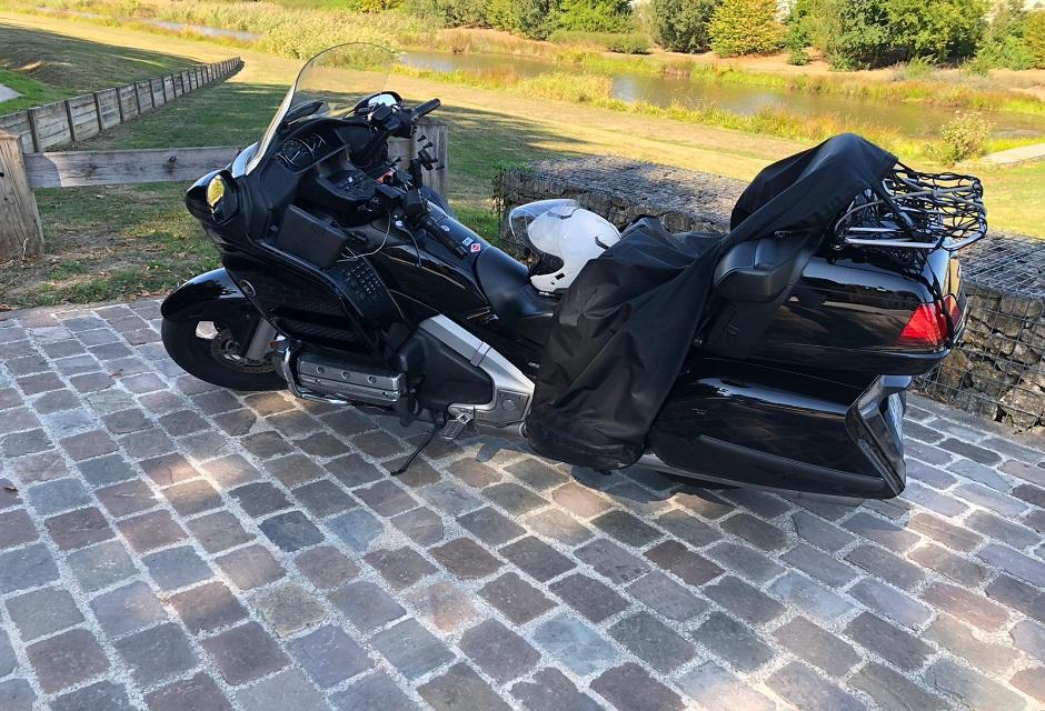 réserver taxi moto